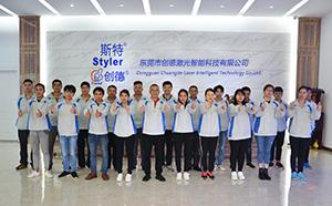 Company team